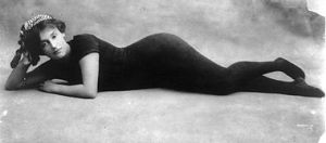 Annette Kellermann - How to swim 1918