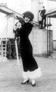 Annette Kellermann