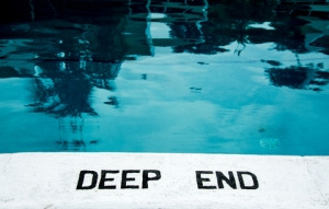 © Bah69 | Dreamstime.com - The Deep End Photo